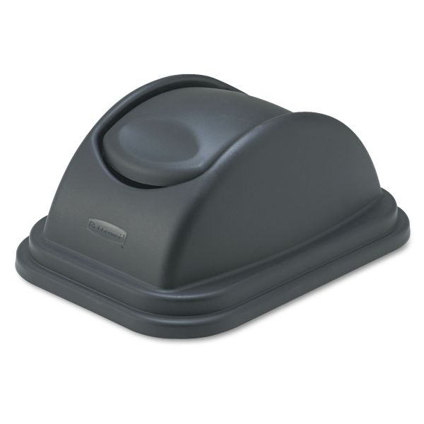 Rubbermaid Untouchable Swing Top Lid
