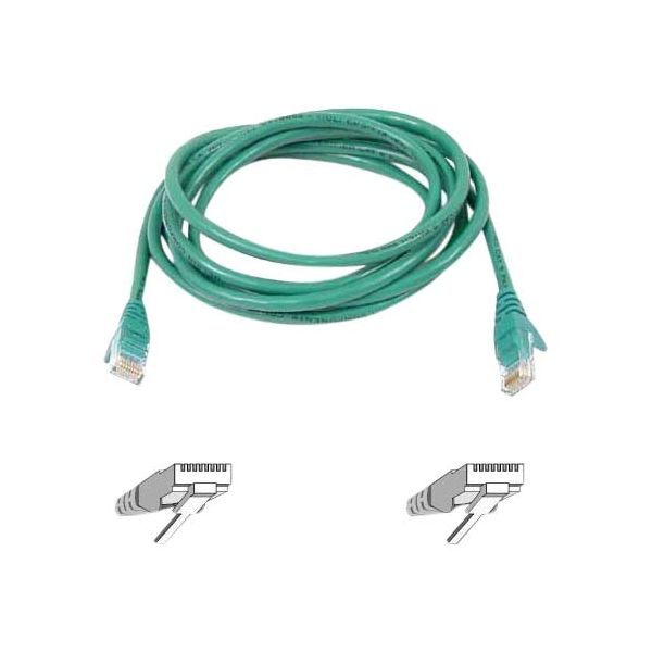 Belkin High Performance Cat6 Cable