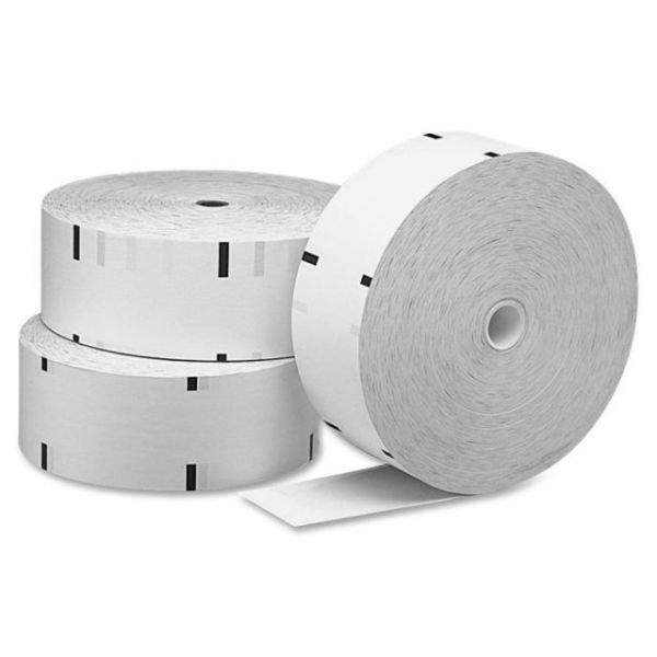 PM Company Thermal ATM Receipt Paper Rolls