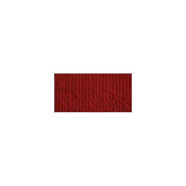 Patons Decor Yarn - Barn Red