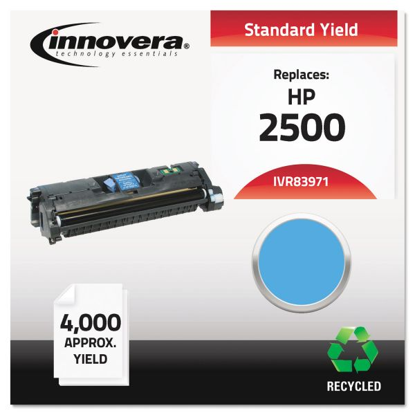 Innovera Remanufactured HP 2500 (Q3971A) Toner Cartridge