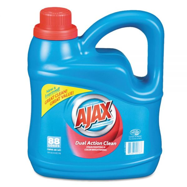 Ajax Liquid Laundry Detergent