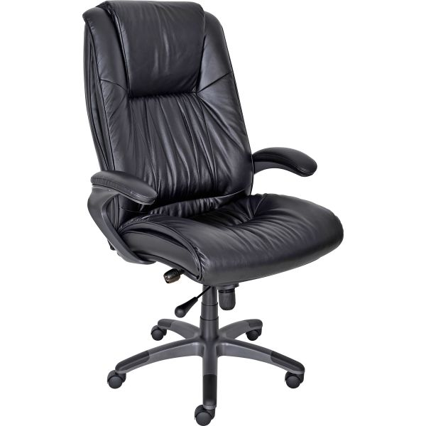 Tiffany Industries High-Back Swivel/Tilt Office Chair
