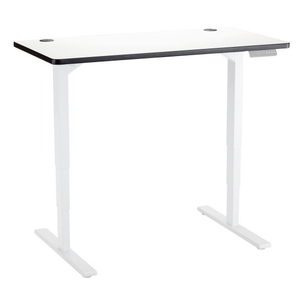 """Safco 48 x 24"""" Top for Height-Adjustable Table"""