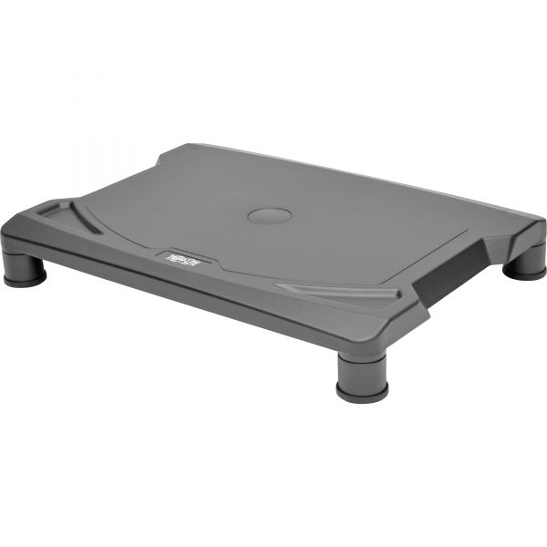 Tripp Lite Universal Monitor Riser Stand Computer Laptop Printers 1.25-5.5""