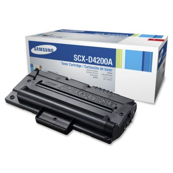Samsung SCX-D4200A Black Toner Cartridge