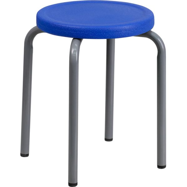 Flash Furniture Stackable Stool