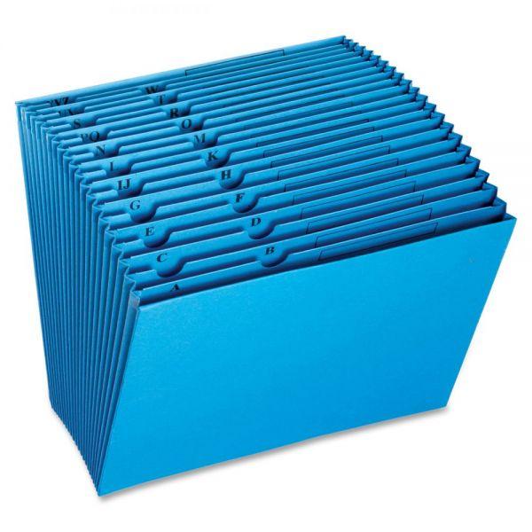 Pendaflex A-Z Expanding File
