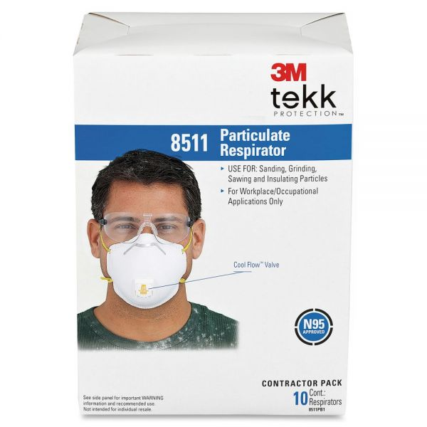 3M Particulate Face Mask