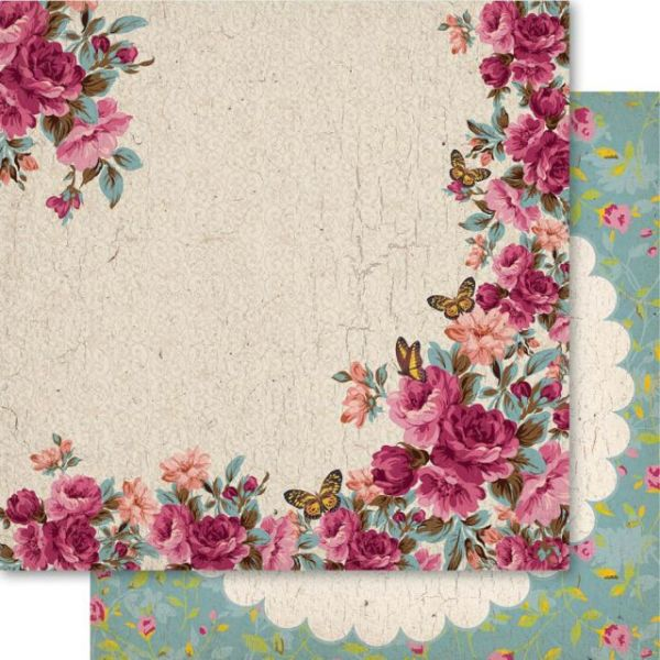 Heritage Double-Sided Cardstock