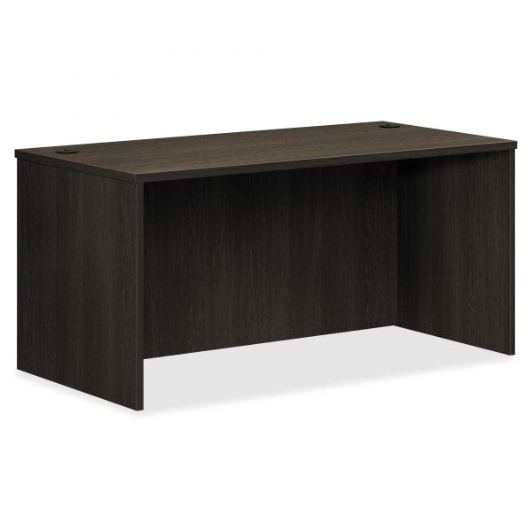 "HON basyx by HON BL Series Desk Shell | Rectangle Top | 60""W"