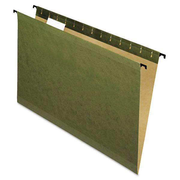 Pendaflex SureHook Reinforced Hanging File Folders