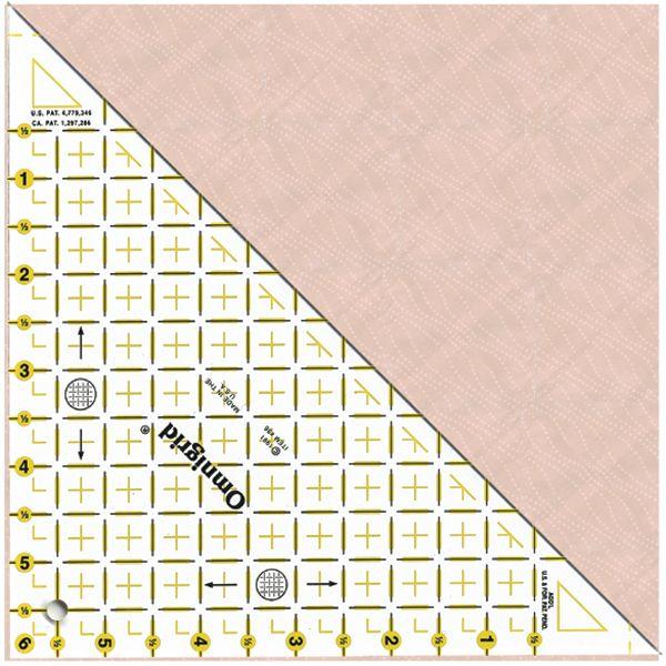 Omnigrid Right Triangle