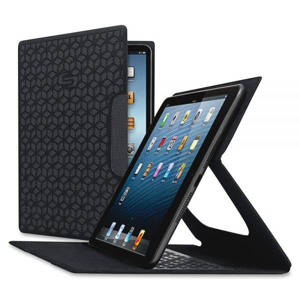 Solo Blade Carrying Case for iPad mini, iPad mini 2, iPad mini 3 - Black