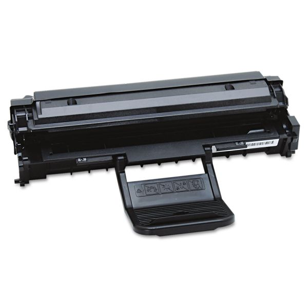 Samsung 108 Black Toner Cartridge