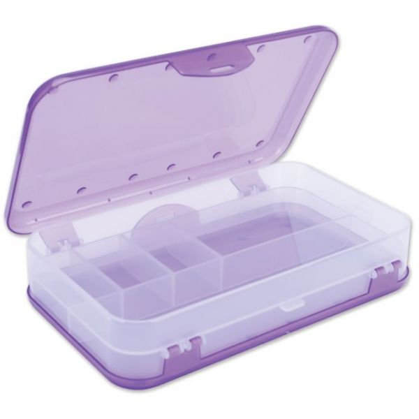 Double-Sided Storage Box