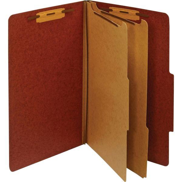Pendaflex Pressboard Classification Folder