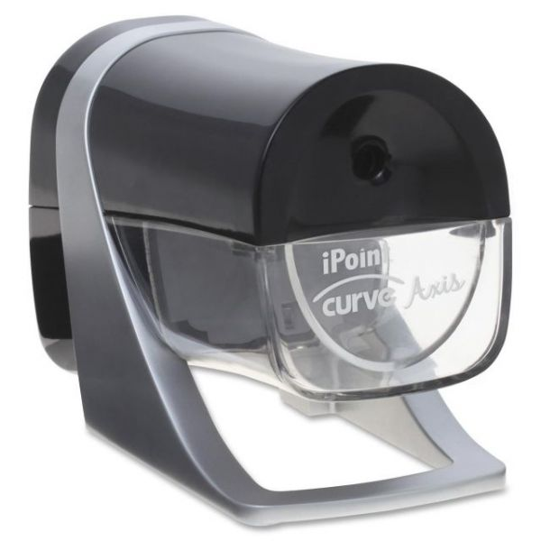 iPoint Curve Axis Electric Pencil Sharpener