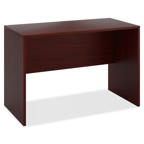 HON Standing-Height Desk Shell - 60Wx30Dx42H