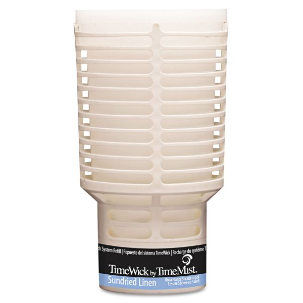 TimeMist TimeWick Air Freshener Refills