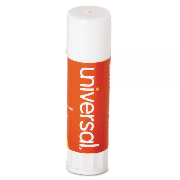 Universal Permanent Glue Stick