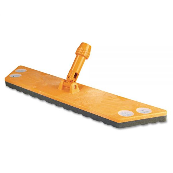 Chix Masslinn Dusting Tool, 23w x 5d, Orange, 6/Carton