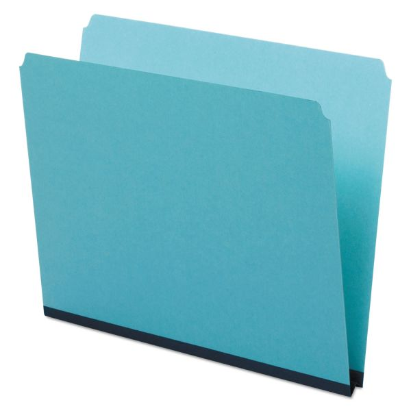 Pendaflex Straight Cut Prssbrd Top Tab Folders
