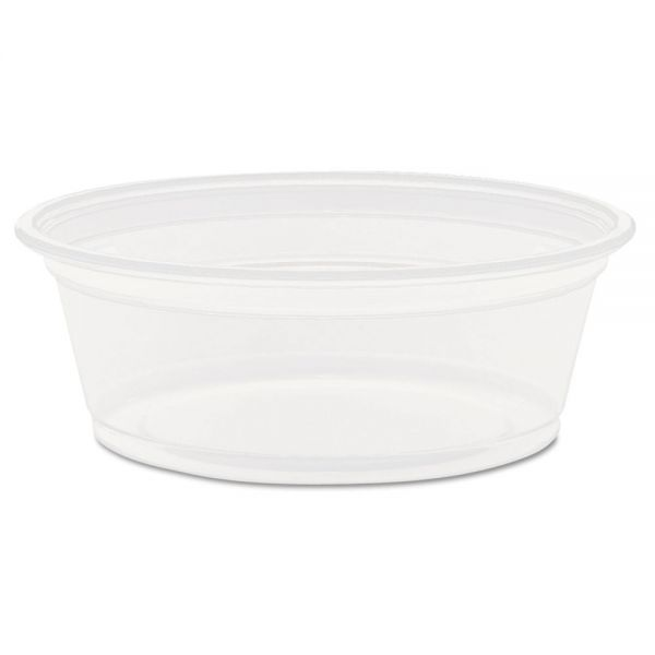 Dart Conex Complement 1.5 oz Portion Cups