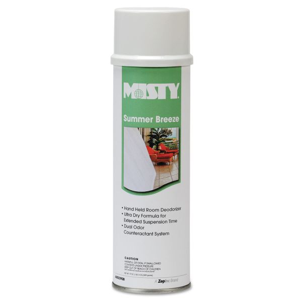 Misty Handheld Air Fresheners