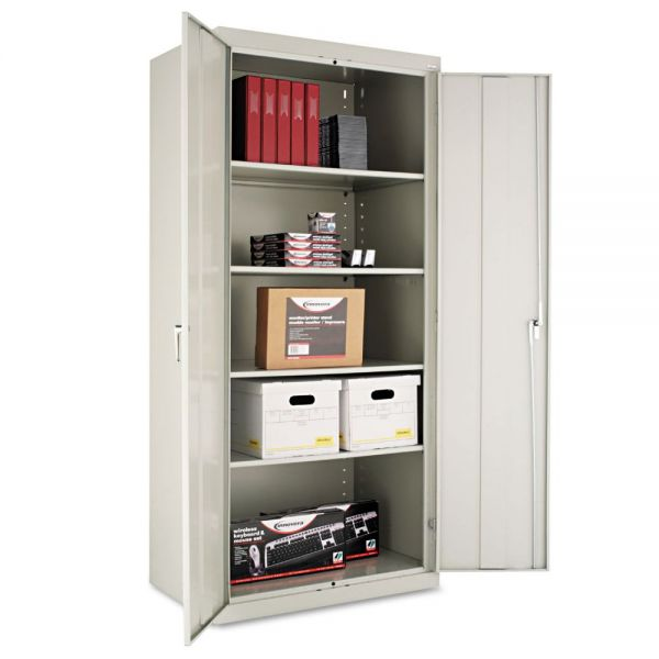 Alera Assembled High Storage Cabinet
