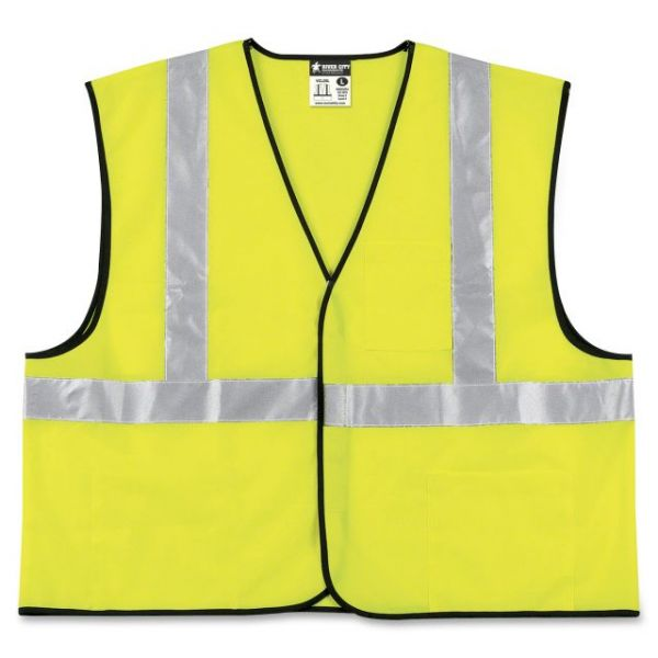 Crews ANSI Class II Safety Vest