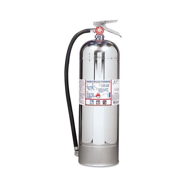 Kidde ProPlus 2.5 W H2O A Fire Extinguisher