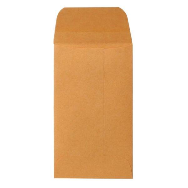 Sparco #3 Coin Envelopes