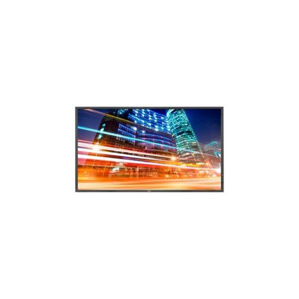 "NEC Display 55"" LED Backlit Professional-Grade Large Screen Display"