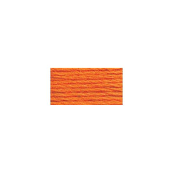 DMC 6-Strand Embroidery Floss Cone (970)