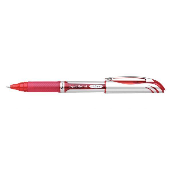 Pentel EnerGel Deluxe Liquid Gel Pens