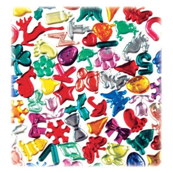 ChenilleKraft Acrylic Gems