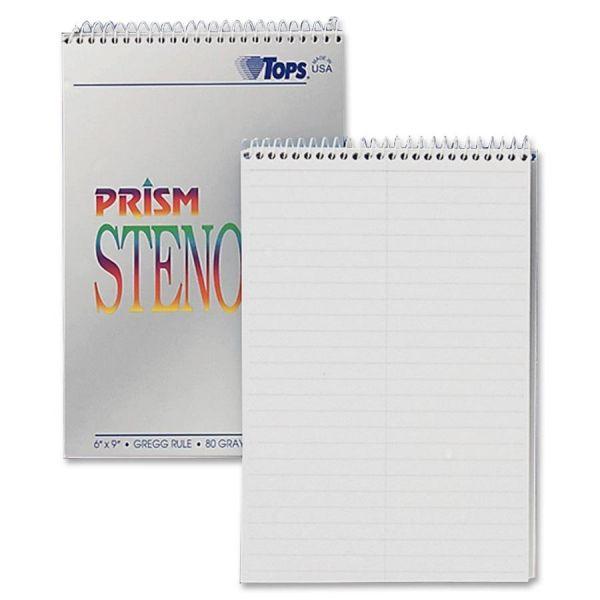 TOPS Prism Steno Pads