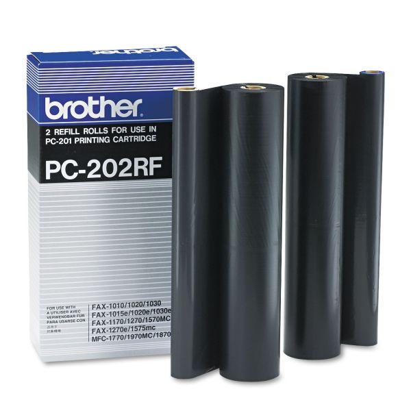 Brother PC202RF Ribbon
