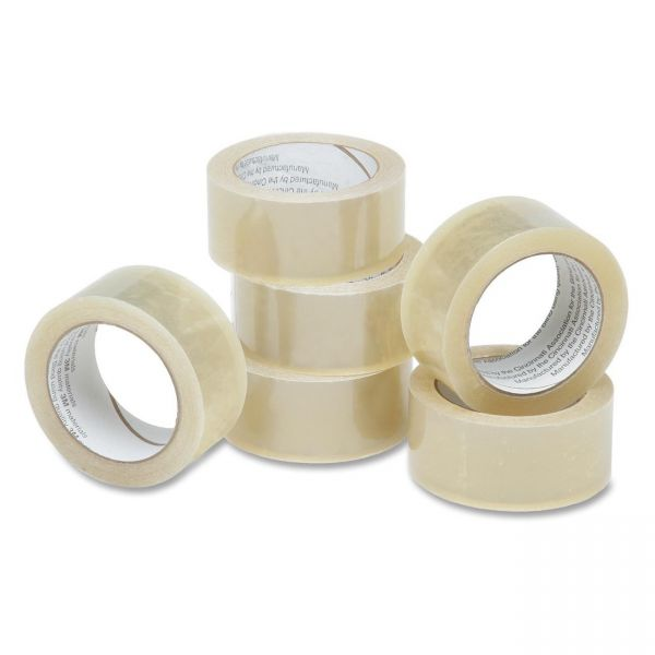 """SKILCRAFT Commercial Grade 2"""" Packing Tape"""
