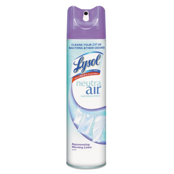 Lysol Neutra Air Sanitizing Air Freshener