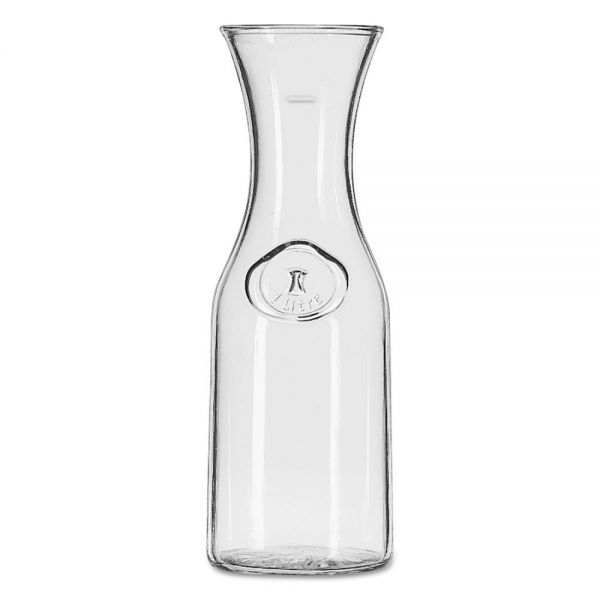 Libbey Wine Decanters