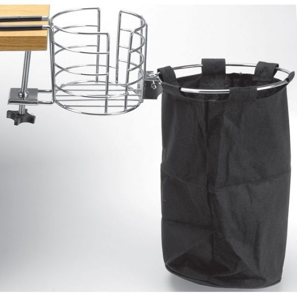 Scrap-Ma-Bob Clamp-On-Holder For Cup & Bag