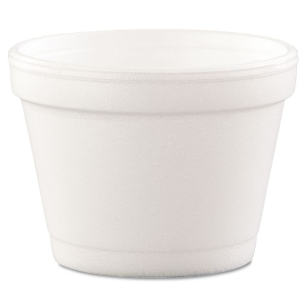 Dart Takeout 4 oz Soup Containers