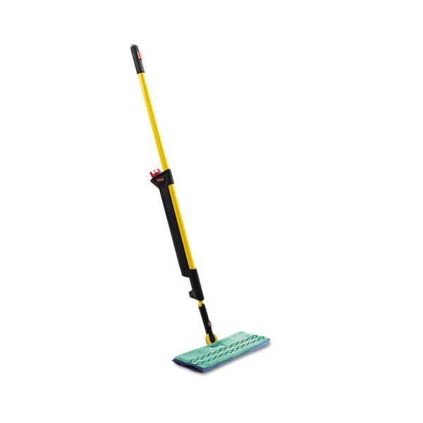"Rubbermaid Commercial Pulse Mopping Kit, 4.25"" x 3.25"" x 52"""