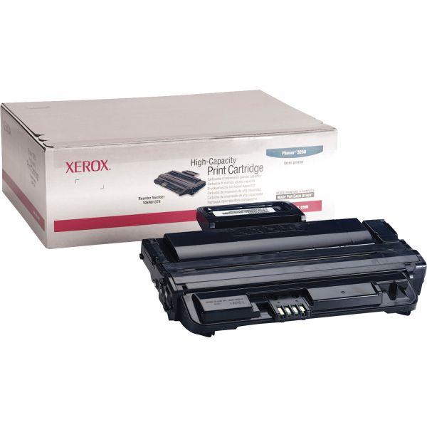 Xerox 106R01374 Black Toner Cartridge
