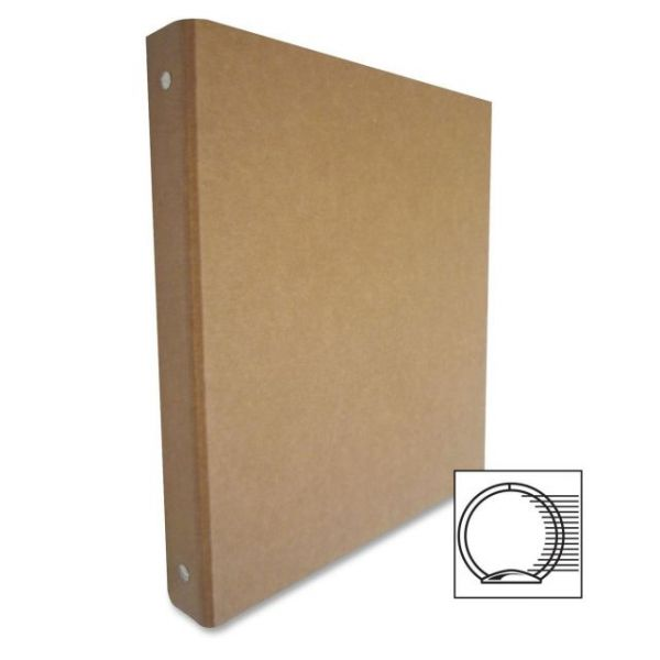 "Aurora Recycled 1"" 3-Ring Binder"