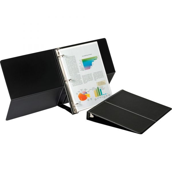 Cardinal Easel Ring Binder