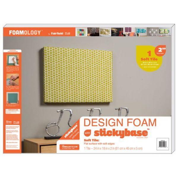Design Foam 1/Pkg