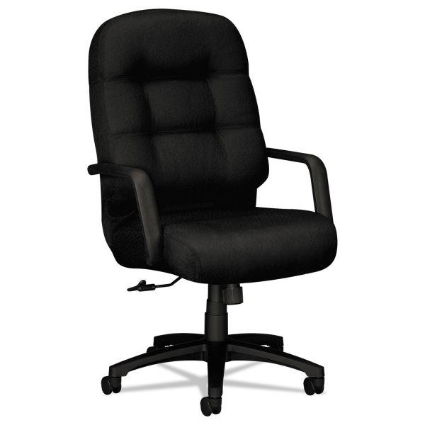 HON 2091 Pillow-Soft Series High-Back Office Chair
